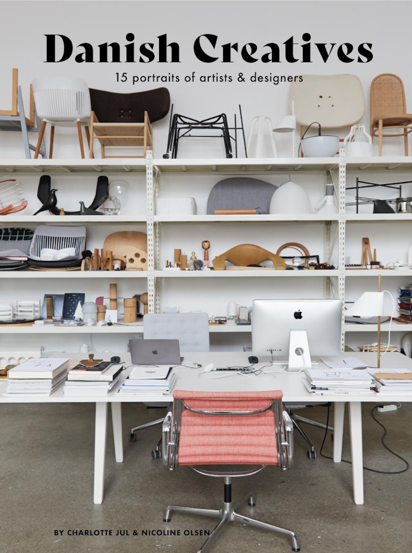 Danish Creatives – køb bogen